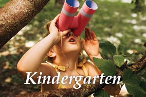 Zum Kindergarten